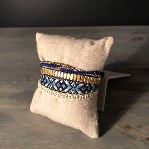 Vista wrap bracelet